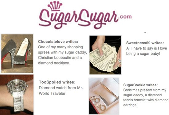 completely free sugar daddy websites