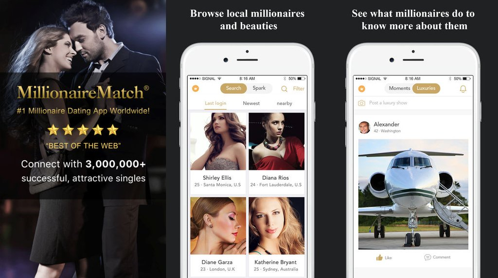 best sugar baby dating apps